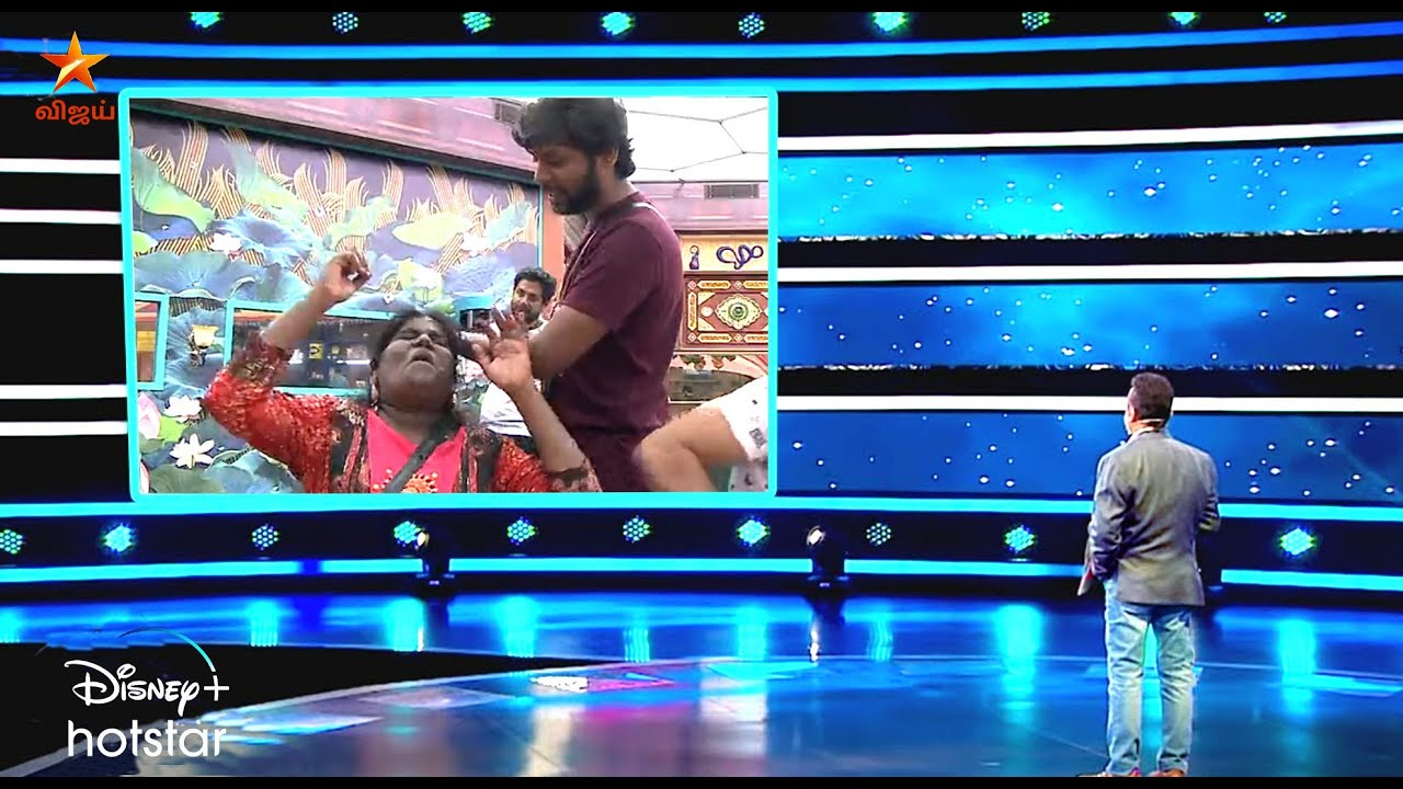 Biggboss Tamil 4 | Day 48 | 21th November 2020 Promo 1 Review | Kamal Entry |