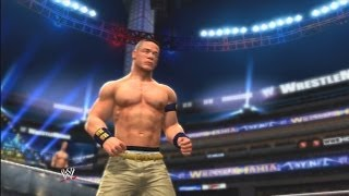 WWE 2K14: 30 Years Of WrestleMania Universe Era 13