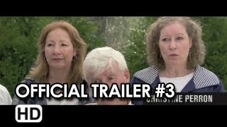 The Conjuring Official Trailer #3 (2013) Patrick Wilson