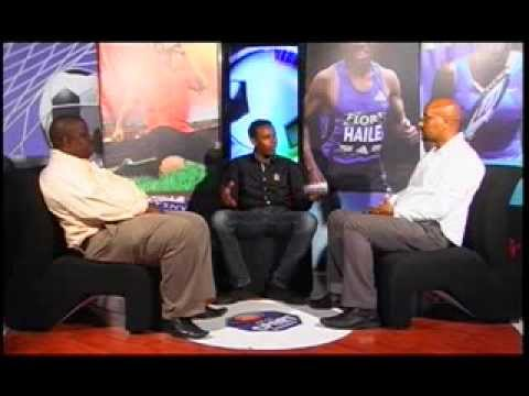 EBS Sport Interview with Great Run Africa (GRA) President & CEO