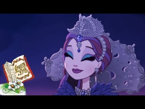 Ever After High™ - The Tale of Legacy Day