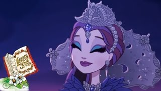 The Tale Of Legacy Day Ever After High™
