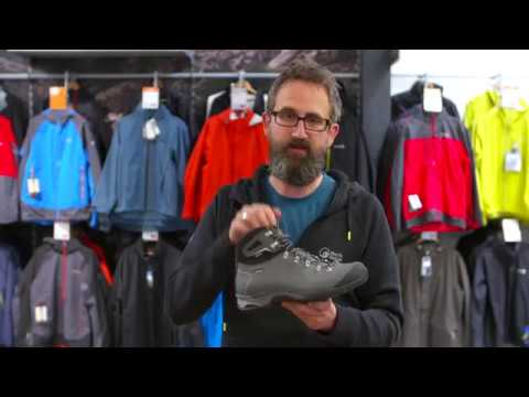 Asolo Thyrus GV GTX Walking Boots