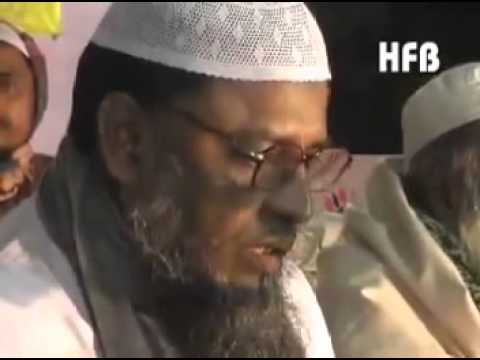 Asadullah Al Ghalib Giving Lecture at Hashimpur, Dinajpur | 05-Dec-2009