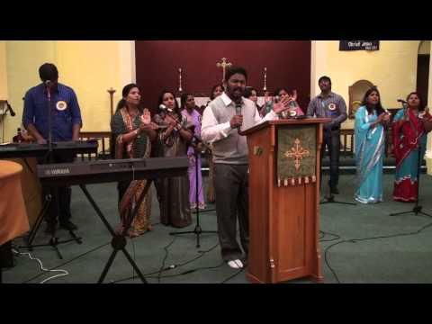 Mahima Ghanathaku Arhudavu - Bro. Praveen Kumar at BMTC 4th Anniversary