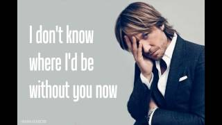 [Lyrics] Right On Back to You - Keith Urban