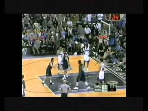 Steve Nash Career Highlights