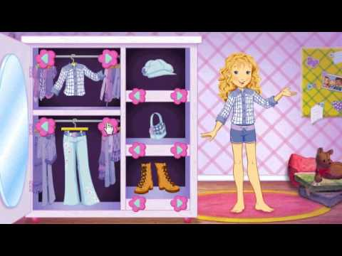 Girlsgogames holly hobbie dressup full gameplay girls go games girlsgogames holly hobbie dressup full gameplay here you go i know we publicscrutiny Image collections