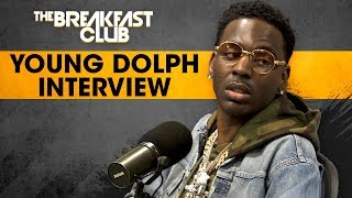 Young Dolph Speaks On Issues With Yo Gotti, Family Struggles + More