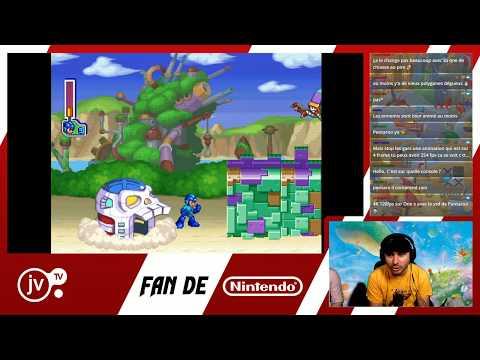 [NintendoFAN#67] Megaman Legacy Collection 1 et 2