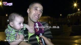 من مكناس/مراكش/تيزنيت/مغاربة حضروا لليلة الختم مع المقرئ عمر القزابري بمسجد الحسن الثاني |