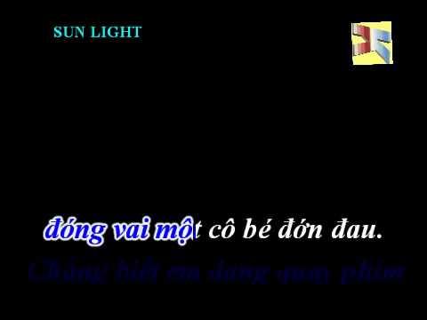 yeu khong dam noi - pham truong - karaoke beat (demo)