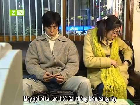 Bản Tình Ca Mùa Đông   Tập 1   Video Clip HD 3