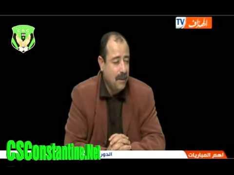 Interview Omar Bentobal à El Heddaf TV - Part 02