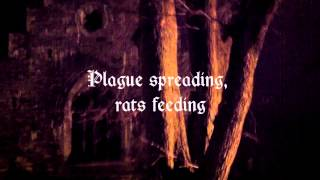 KAMPFAR - Swarm Norvegicus (Lyric Video)