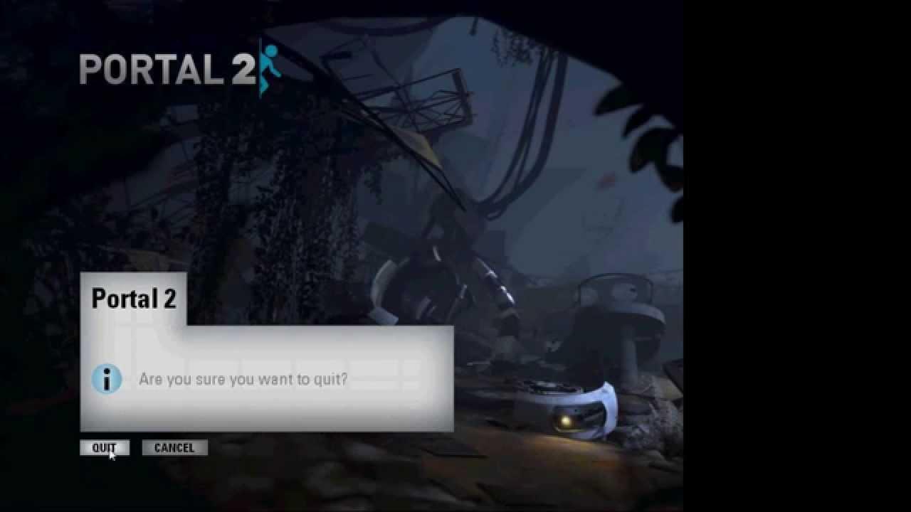 Portal 2 Torrent No Steam