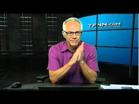 June 6th Daily Stock Market Recap by Tom O'Brien on TFNN   2014