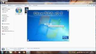 Como Ativar O Windows 7 (Compilação 7600)
