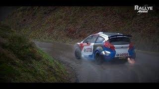 Vid�o Tests Day Kubica - J�nner Rallye 2014 [HD] par Rallye-Addict (2944 vues)