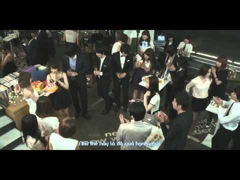 [Vietsub Kara] Must Let You Go - Young Gun (feat. JiYeon T-ara)