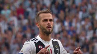 La settimana perfetta di Miralem Pjanic | #SettimanaSocial Juventus 28/08/2018