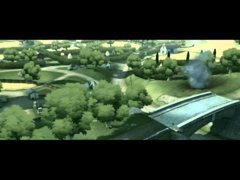 """Возвращение Легендарной карты """"Omaha Beach"""" из игры Battlefield 1942 ???"""
