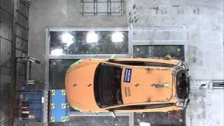 ► 2012 Volvo C30 Electric - CRASH TEST