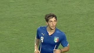 Highlights: UNDER 21 Romania-Italia 2-1 (13 agosto 2014)