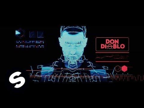 Don Diablo - Knight Time