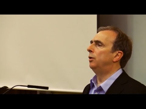 Peter Hitchens 'Why I Like Vladimir Putin' at the University of Bristol