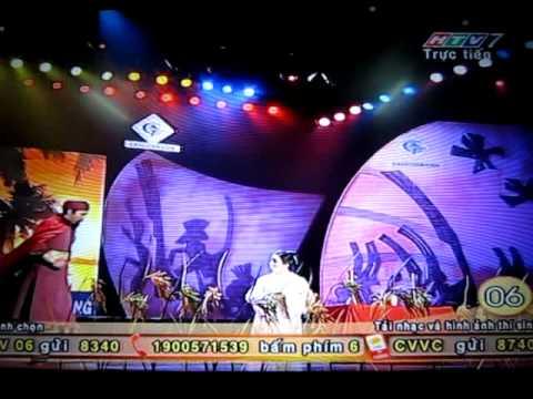 Chuông vàng vọng cổ 2011 - Chung kết 4 - Phùng Ngọc Bảy (ngọn cờ giồng Sơn Quy)