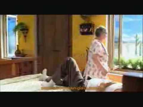 Saint-Gobain reklama 10