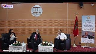 بالفيديو:شهادة رائعة في حق شوف تيفي على لسان قيدوم الصحافيين المغاربة الأستاذ مصطفى العلوي |