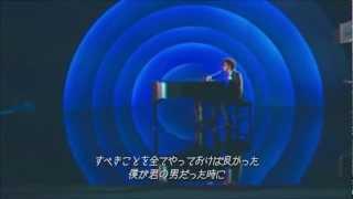 Bruno Mars When I Was Your Man [日本語字幕付きVer