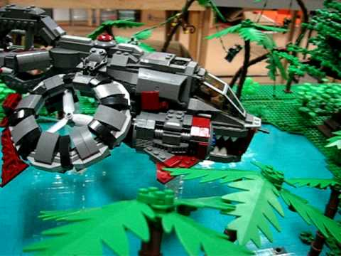 LEGO-StarCraft