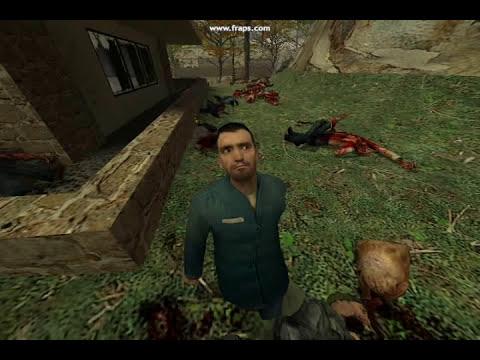 Zombie Horde - 20 серий