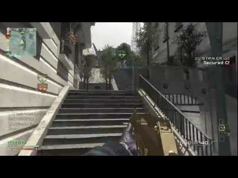 MW3: 96-9 USAS 12 | My Daily Routine