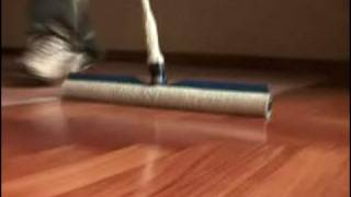 Cómo barnizar un piso de madera
