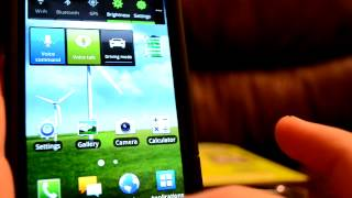 Straight Talk Galaxy S2 Review + Coverage, Official Phone