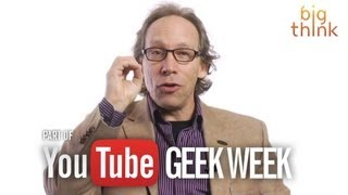 Lawrence Krauss: The Flavors of Nothing