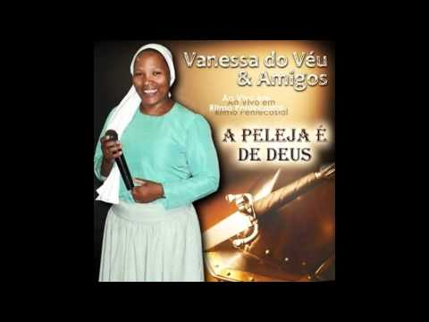 Vanessa do Véu { Medley Part: Zé Carlos }