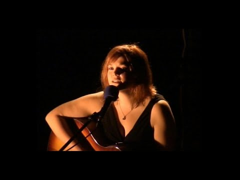 Thumbnail of video Time After Time - Allison Crowe live (Nanaimo Tidings Concert)