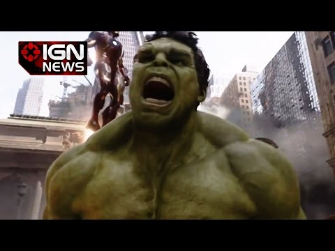 No Planet Hulk Movie Planned - IGN News