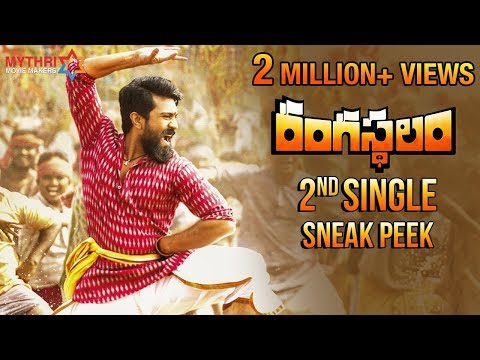 Rangasthalam-2nd-Single-Sneak-Peek