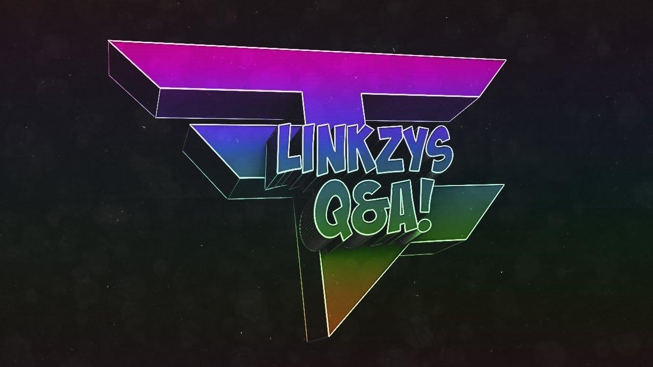 Faze Linkzy Logo | Car Interior - 74.6KB