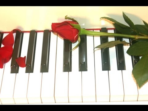 Super slow  EASY  PIANO  BY  MARK SALONA image