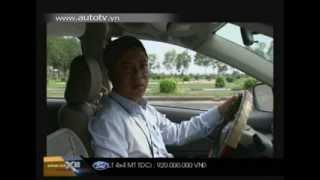 Hướng dẫn lái xe số sàn