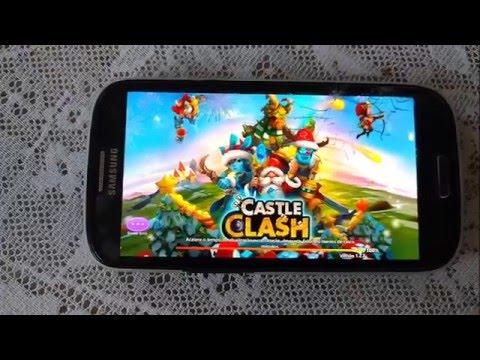 Castle Clash Hack 2015 Pc - Castle Clash hack