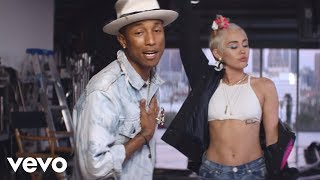 Pharrell Williams – Come Get It Bae