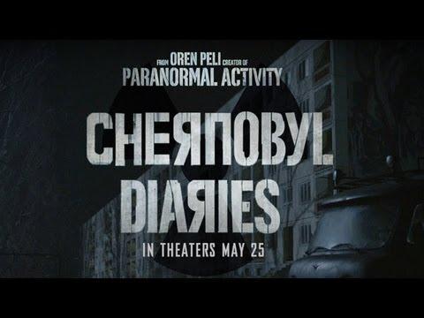 Chernobyl Diaries - Teaser Trailer